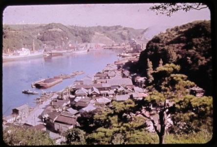 愛宕山から浦賀港.jpg